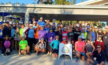 New Year Run – January 1, 2020