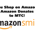 Buy on Amazon.com. Amazon Makes a Donation to MTC.