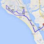 Hisbiscus Suites (long) – Local Run Route