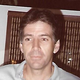 Jerry Scott