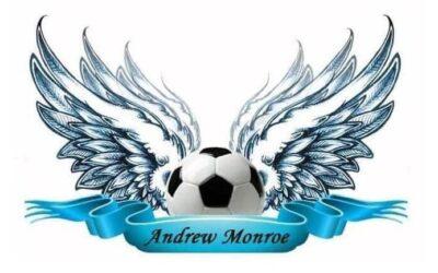 2021 MTC RAcing Series- Andrew Monroe 5k- January 10,2021