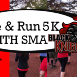 Raiders Rise & Run 5K- March 27, 2021