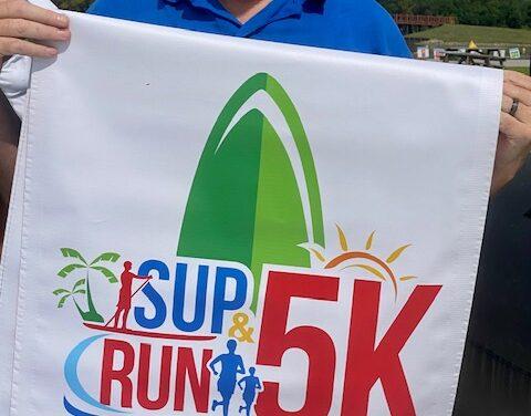 2021 Sup & Run 5k – May 1, 2021