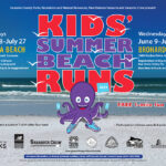 Summer Beach Runs Are Back!