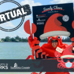 Sandy Claws 5k Run-Virtual